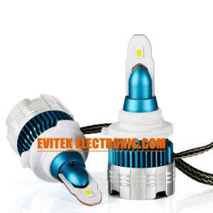 Slim Csp Mi2 de alto Faro de luz LED LED cohetes los faros de xenón6500K 35W 3000LM H1 H3 H4 H7 H8 H9 H11 880 881 9005 9006 9004 9007