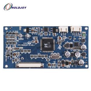 OEM/ODM Display Services를 위한 4.3 인치 TFT LCD PCBA