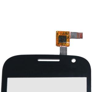 Het hete Verkopende Mobiele Scherm van de Aanraking van de Telefoon voor Blu D140 Pantalla Tactil