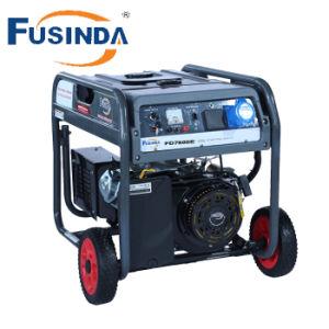 Benzin-Generator-Treibstoff-Generator-Setportable-Typ