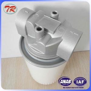 El mejor precio Spx-06X25 Leemin beneficios en la cabeza del filtro de aceite de la línea