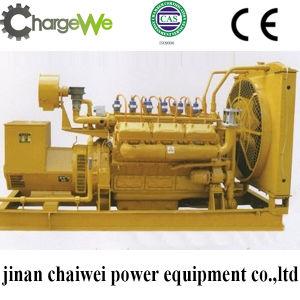 Generator cw-100 van het Aardgas Prijs