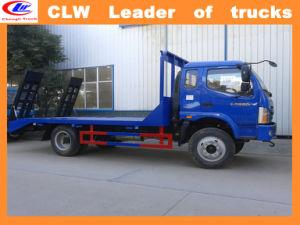 Exportés Foton 6 Wheeler camion à plateau
