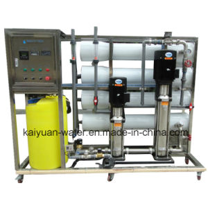 Goede Kwaliteit bij het Systeem van de Filtratie van het Water van de Lage Prijs RO (kyro-4000)