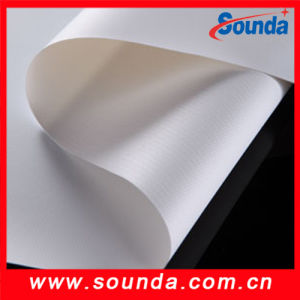 Best Selling Banner flexíveis de PVC para a impressão digital por grosso