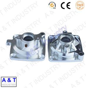 CNC van het Aluminium van de Hoge Precisie van de fabrikant de Delen van de Machine