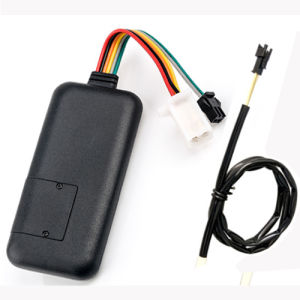 /Lb Temperatura Posição GPS Tracker plataforma Web de suporte e APP TK119-T