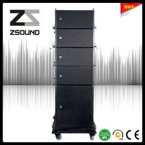 Altoparlante compatto di schiera lineare di modo di Zsound La110 2