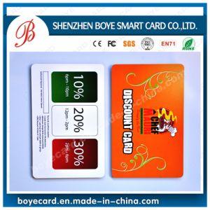 Горячий продавать em4100/ Em4200 бесконтактный считыватель карт ID Card