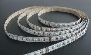 Strisce flessibili di SMD5050 RGBW LED
