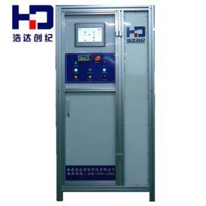1kg/h Activable cl de agua de mar completo sistema de cloración del generador de hipoclorito de sodio