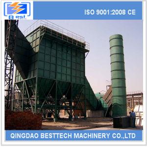 100 % d'assurance qualité Sac industrielle collecteur de poussière