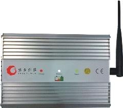 PV Speciaal ZonneControlemechanisme (met de communicatie interface)