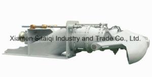Jet d'eau marine pompe de propulsion pour bateau