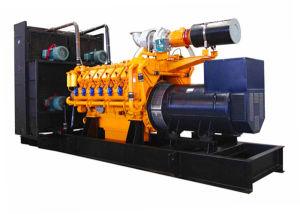 50Hz 1280kw a 1.600 kVA generador de gas natural con el sistema de encendido inteligente