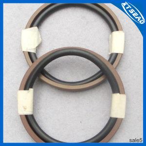 Anel Glyd PTFE e O-ring Viton