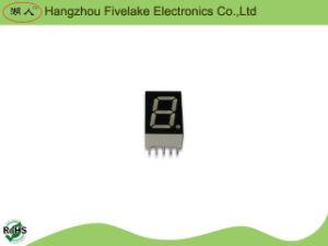 """Affichage à LED de segment de 0,43 """"1 chiffre 7 (WD04313-A / B)"""