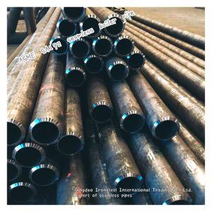 Asme SA192 / SA179 Tubo de caldeira de aço sem costura
