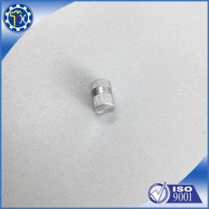 Acero inoxidable de alta calidad Separador de vidrio, Vidrio, conector adaptador de vidrio