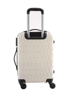 熱い販売20/24/28の荷物セット、ABSスーツケース(XHA058)