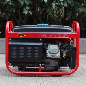 Bisonte (Cina) BS3500t (E) generatore certo di prezzi di fabbrica della famiglia 2.8kVA