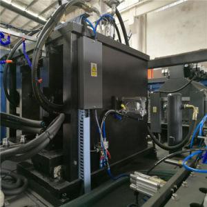 ジュースのびんのための8000bphプラスチック機械装置