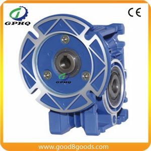Gphq RV75 기어 감소 모터