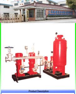 Xq útil Hidrante vertical directa de fábrica de la bomba