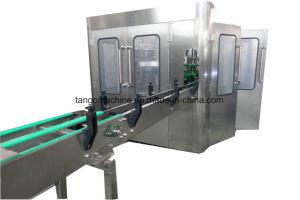 Automatische Frisdrank het Gas van het Sap van Pepsi Fanta van de Coca-cola bevat Sprankelende het Vullen van de Drank Machine (CGF)