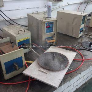 중파 IGBT 유도 가열 기계 감응작용 히이터 (80KW)