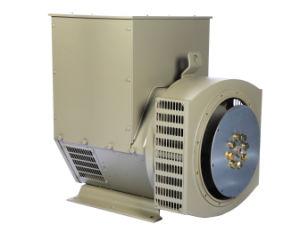 Stamford doppelte Peilung 3 schwanzloser Drehstromgenerator der Phasen-125kVA 100kw