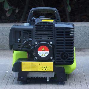Bison novo agregado silenciosa 220V Gerador Inversor Portáteis