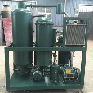 aceite hidráulico de compresión de aceite de engranajes congelador aceite purificador de aceite (TYA-150)