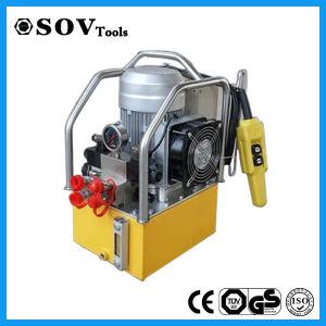 70 MPa électrique de la station de la pompe hydraulique de la clé dynamométrique