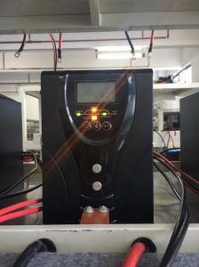 단일 위상 홈을%s 잡종 힘 변환장치 800W 12V