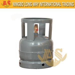Nuove bombole per gas del gas GPL