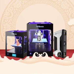 Schnelle Großhandelserstausführung-bester Preis-Drucken-Maschinen-Tischplattendrucker 3D