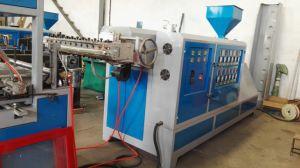 Machine biodégradable de Thermoforming d'amidon