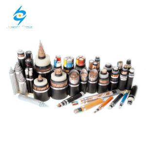 4X240+120mm2 5 núcleos carros blindados de baixa tensão IEC 60502-1 cabo subterrâneo