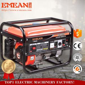 Generator des Benzin-2500 von der elektrischen Fabrik der Maschinerie-Top1