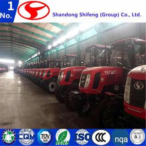De tractoren van de Tractor van het Landbouwbedrijf van de Lage Prijs voor Verkoop met de Goede Dienst