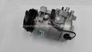 De caudal variable de control externo, 7seu Sustitución compresor de aire acondicionado