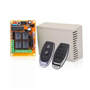 Superheterodyne ВЧ передатчик и приемник 2 канала&Реле дистанционного управления еще не402ПК