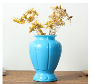 Оптовая торговля стеклянный цветок изображение большего размера