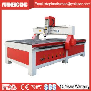 中国石の切断および彫版CNCのルーターアルミニウム