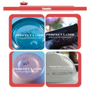 Dattel-Code-Handtintenstrahl-Drucker für Karton