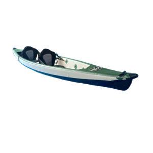 Gemelos De Canoa Kayak de Agua Blanca navidad padres día Gemelos Caja BE091