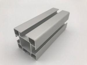 Perfil de alumínio para construção