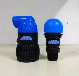用水系統2  Vのタイプ連続的な空気リリース弁
