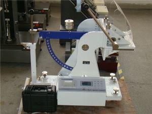 Punción Digital Máquina de ensayo de resistencia para cartón / cartón
